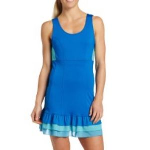 Fila Women's Tennis Dress S